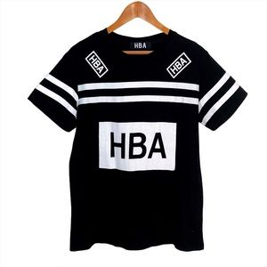 HOOD BY AIR x HBA 69 Tee Shirt